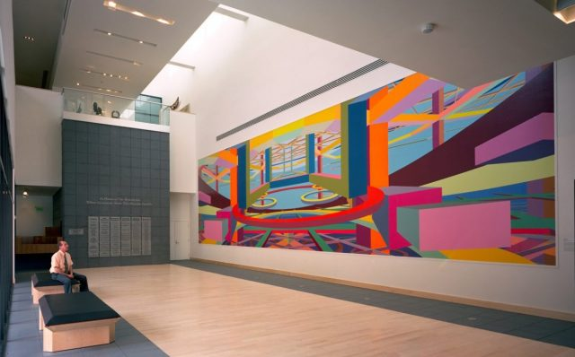 Free Entry To Boca Raton Museum Of Art In August