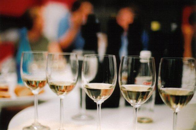 weekly wine specials