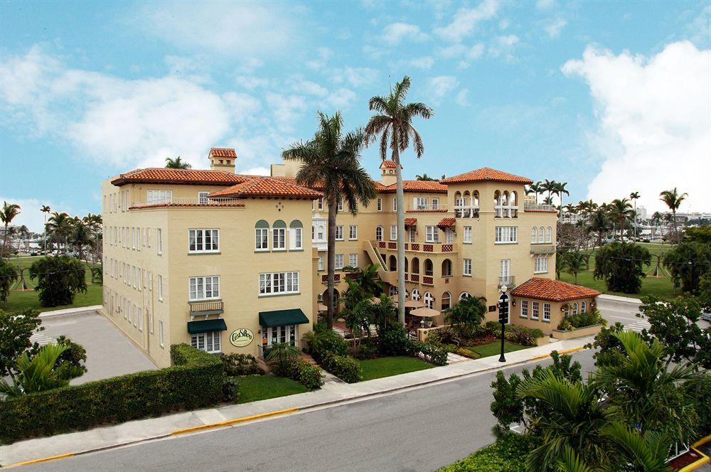 Bradley Park Hotel - Palm Beach