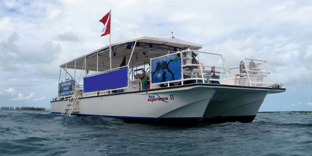 Glass Bottom Boat Fort Lauderdale
