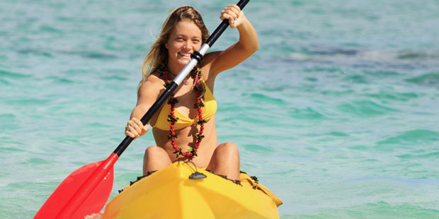 Kayak Rentals Broward