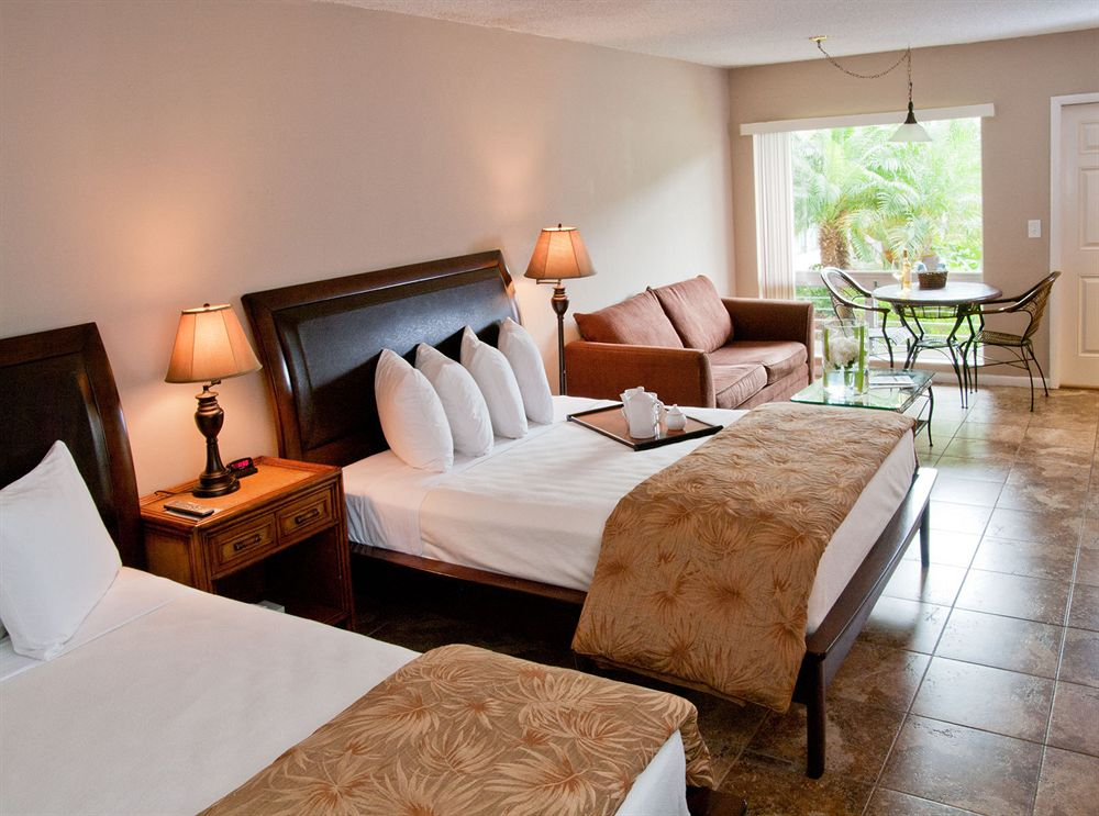 Ocean Lodge, Best Boca Raton Hotel Deals