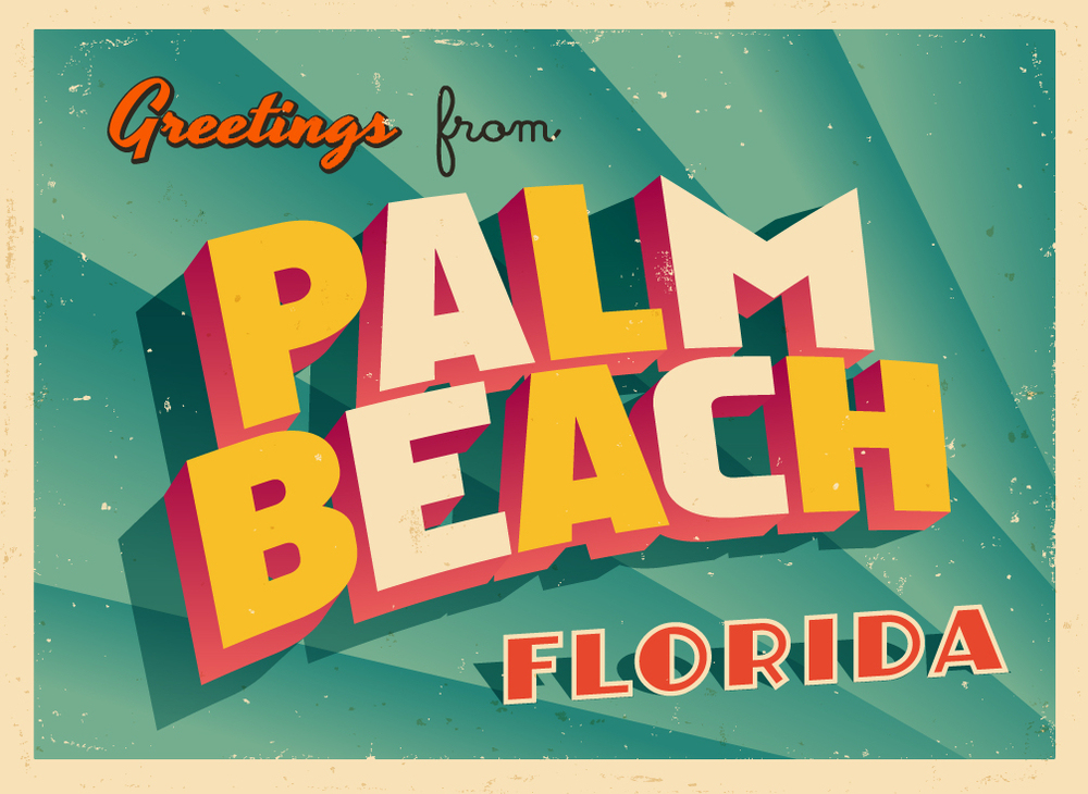 Palm Beach Hotel Deals