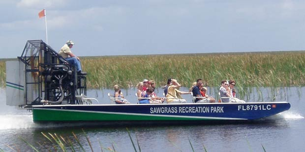 Sawgrass Recreation Park - Discounts