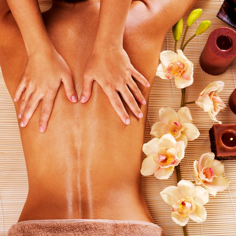 Spa Specials in Palm Beach
