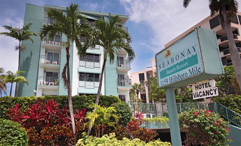 Seaboney Beach, Best Boca Raton Hotel Deals