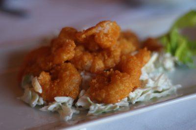 Hababi Fried Shrimp