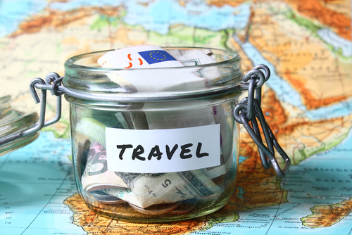 Travel & Hotel Deals