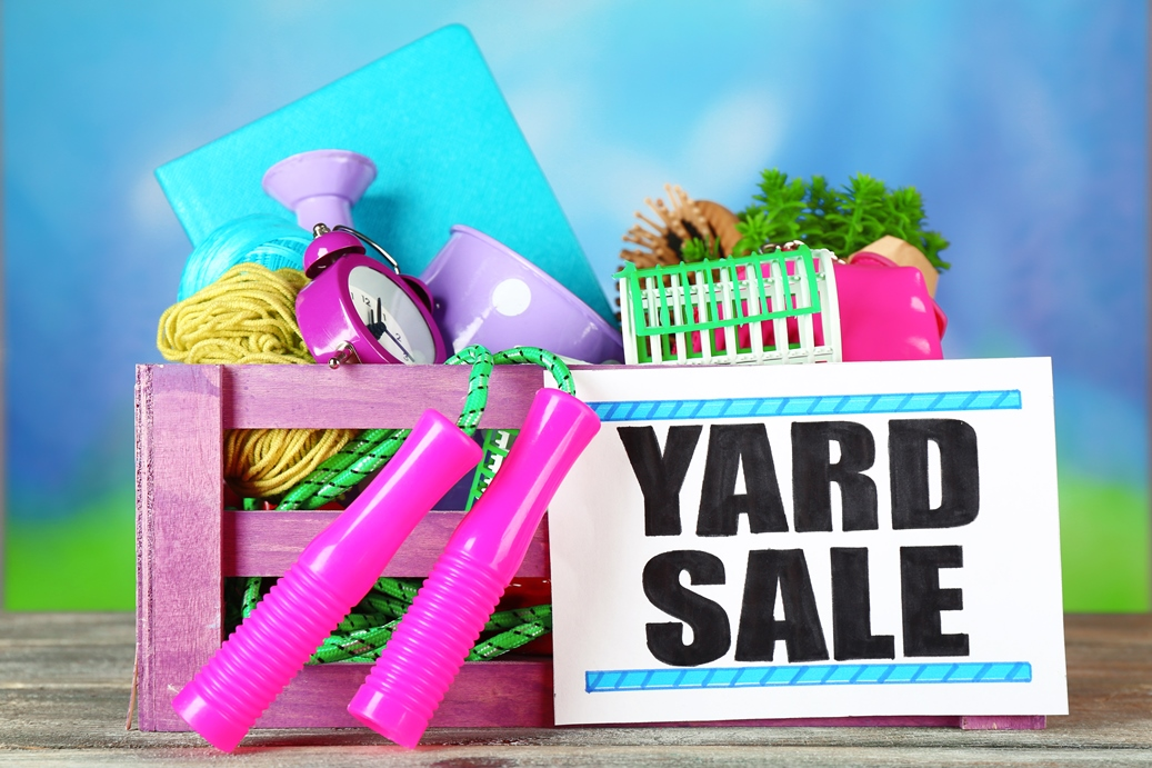 Palm Beach yard sales, garage sales and estate sales