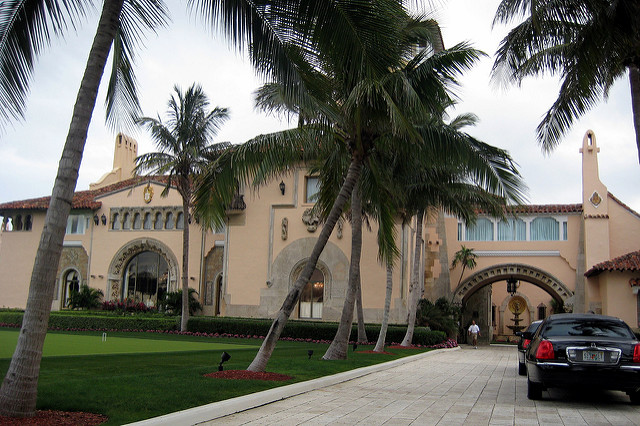 Learn About The Architecture And History Of Mar A Lago