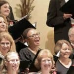 Save $5 on chorus performances in Boca and Broward