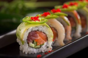 Jupiter Happy Hours: Nitrogen Bar, Grill & Sushi