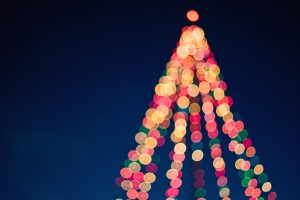 Holiday Tree Lightings in Palm Beach County