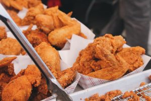 5th Annual Taste of Soul Food and Music Festival