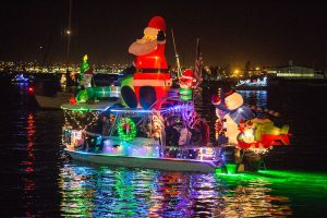 Holiday Parades in Palm Beach County
