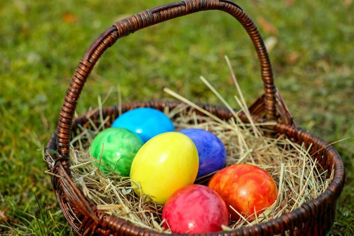 Palm Beach County Easter Egg hunts