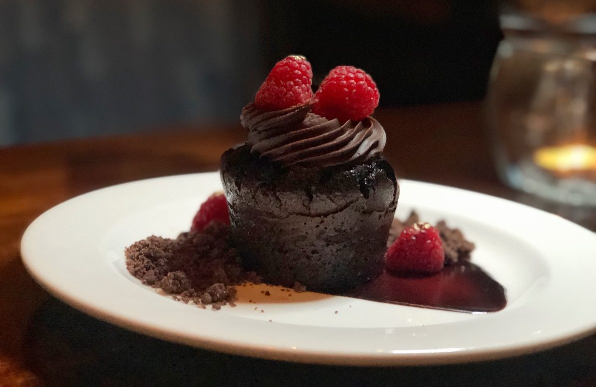 Chocolate Cake 3800 Ocean | Flavor Palm Beach
