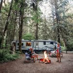 Rent an RV for travel
