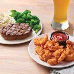 Applebee's: Add dozen Double Crunch Shrimp for just $1