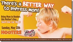 hooters deal