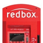 Free DVD rentals from Redbox
